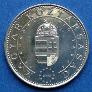 2004 50 forint Uniós csatlakozás emlékérme