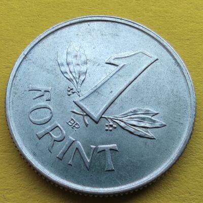 1950 1 forint UNC érme Rákosi címeres
