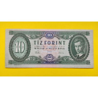 1960 10 forint bankjegy
