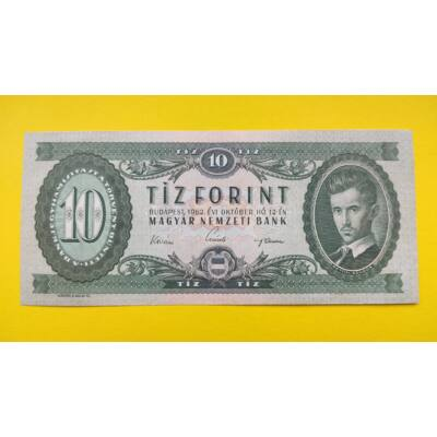 1962 10 forint bankjegy