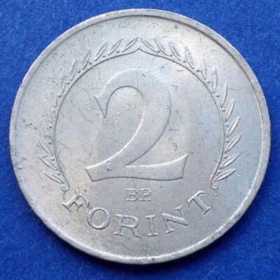 1962 2 Forint érme