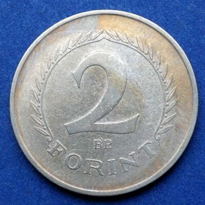 1963 2 Forint érme
