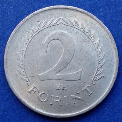 1965 2 Forint érme