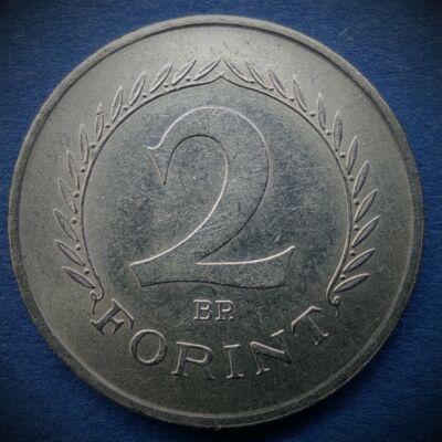 1966 2 Forint érme