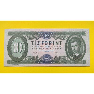 1969 10 forint bankjegy